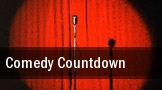 Comedy Countdown San Francisco tickets