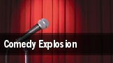 Comedy Explosion Fox Theatre tickets