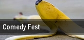 Comedy Fest Birmingham tickets