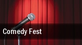 Comedy Fest Westbury tickets
