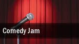 Comedy Jam New York tickets