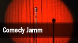 Comedy Jamm tickets
