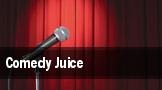 Comedy Juice tickets