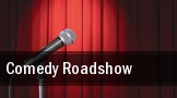 Comedy Roadshow tickets