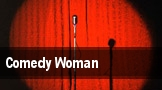 Comedy Woman tickets