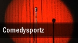 Comedysportz The Comedysportz Theatre tickets