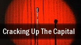 Cracking Up The Capital tickets