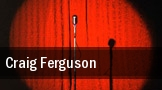 Craig Ferguson Craterian Ginger Rogers Theater tickets