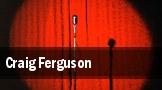 Craig Ferguson Kelowna tickets