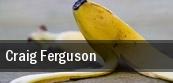 Craig Ferguson Mashantucket tickets