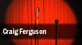 Craig Ferguson Rebecca Cohn Auditorium tickets
