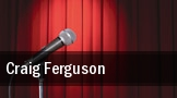 Craig Ferguson Snoqualmie tickets