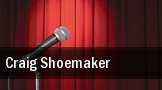Craig Shoemaker Newport tickets