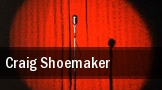 Craig Shoemaker San Diego tickets