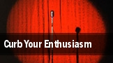Curb Your Enthusiasm tickets