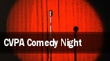 CVPA Comedy Night tickets