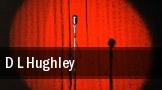 D.L. Hughley Atlanta tickets