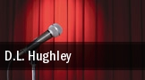 D.L. Hughley Greensboro tickets