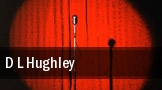 D.L. Hughley New Jersey Performing Arts Center tickets