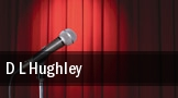 D.L. Hughley Oracle Arena tickets