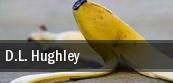 D.L. Hughley Raleigh tickets