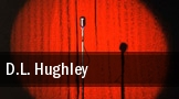 D.L. Hughley Washington tickets