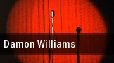 Damon Williams Clarence Muse Cafe Theater tickets