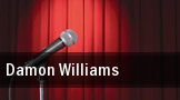 Damon Williams Columbus tickets