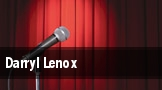 Darryl Lenox tickets