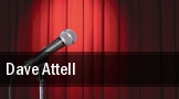 Dave Attell Mystere Theatre tickets