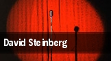 David Steinberg Kaufmann Concert Hall at 92nd Street Y tickets