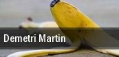 Demetri Martin Calvin Theatre tickets