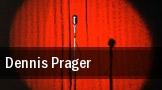 Dennis Prager Philadelphia tickets