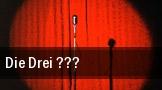Die Drei ??? Erich Goepfert Stadthalle tickets