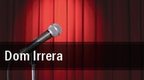 Dom Irrera Tropicana Casino tickets