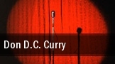 Don D.C. Curry tickets