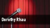 Dorothy Rhau tickets