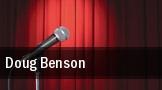 Doug Benson Wow Hall tickets