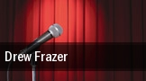 Drew Frazer tickets