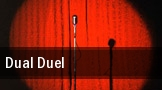 Dual Duel Chicago tickets