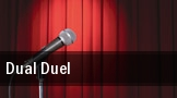 Dual Duel tickets