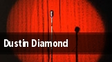 Dustin Diamond tickets