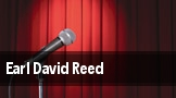 Earl David Reed tickets