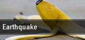 Earthquake Greensboro tickets