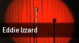 Eddie Izzard Queen Elizabeth Theatre tickets