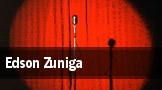 Edson Zuniga tickets