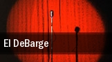 El DeBarge Atlanta Civic Center tickets