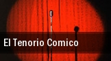 El Tenorio Comico Gibson Amphitheatre at Universal City Walk tickets