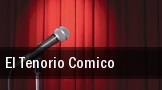 El Tenorio Comico Universal City tickets