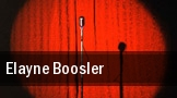 Elayne Boosler Scottsdale tickets